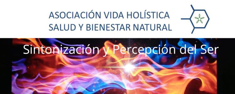Formación en Sintonización y Percepción del Ser